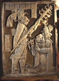 Mayan religion - Popol Vuh